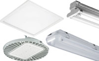Armaturen Osram, LEDvance, Philips