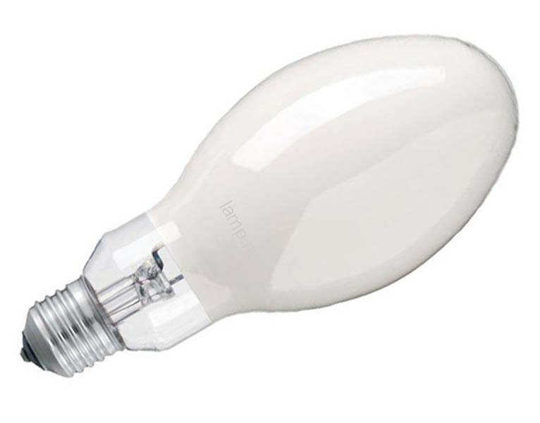 Philips hpl n 80w 542 e27 lamp for Lampen n und l