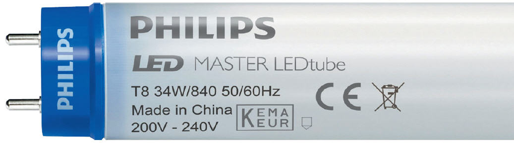 Emejing Led Tl Verlichting Philips Images - Ideeën Voor Thuis ...